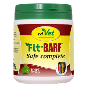 Fit-BARF Safe complete 350g