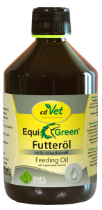 EquiGreen Futteröl 500ml